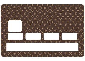 Stickers Luxury pour CB